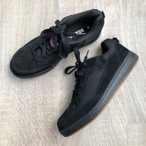 Brahma Other - Brahma men s grate steel toe skate sneaker 8.5 f29f208755f